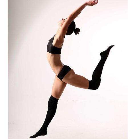 Ķermeņa modelēšana sievišķīgā dejā