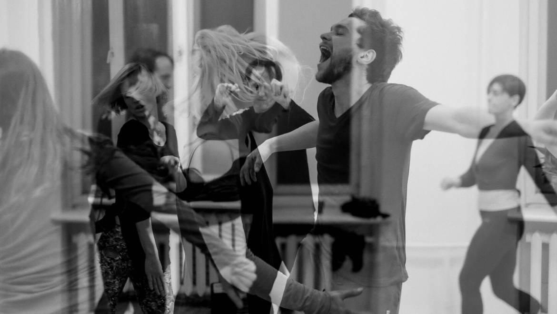 Stihiju deja. Personīgie rituāli